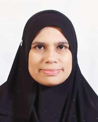 Dr. Norita Bt Abdul Rahim
