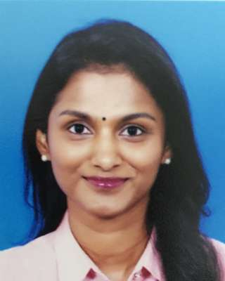 Dr Yuganeswary Subramaniam