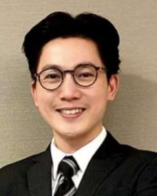 Dr. Kelvin Voon